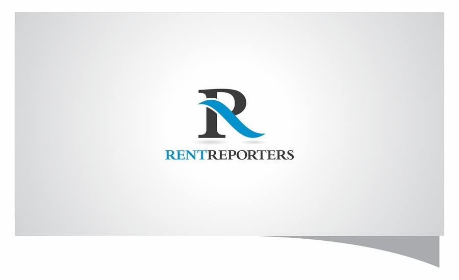 #41 for Design a Logo for RentReporters by nomi2009