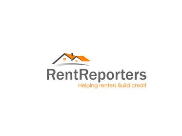 #38 for Design a Logo for RentReporters by billahdesign