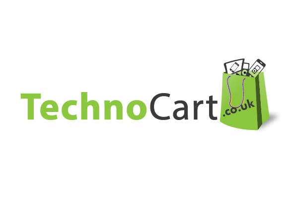 Contest Entry #19 for Design a Logo for TechnoCart.co.uk