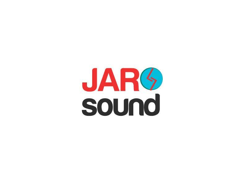 Penyertaan Peraduan #                                        3                                      untuk                                         Design a Logo for recording studio
