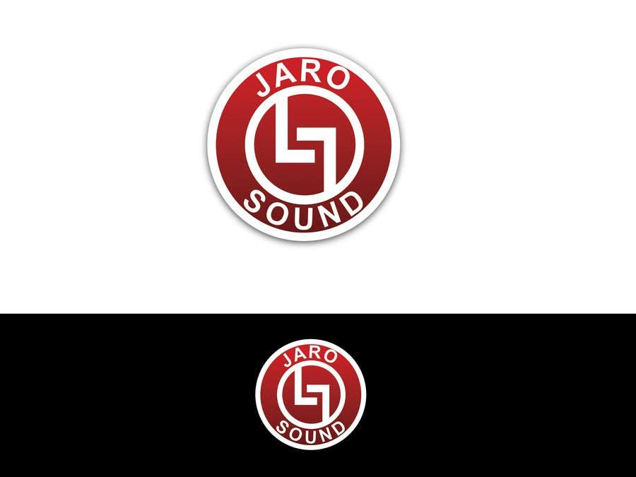 Penyertaan Peraduan #                                        20                                      untuk                                         Design a Logo for recording studio