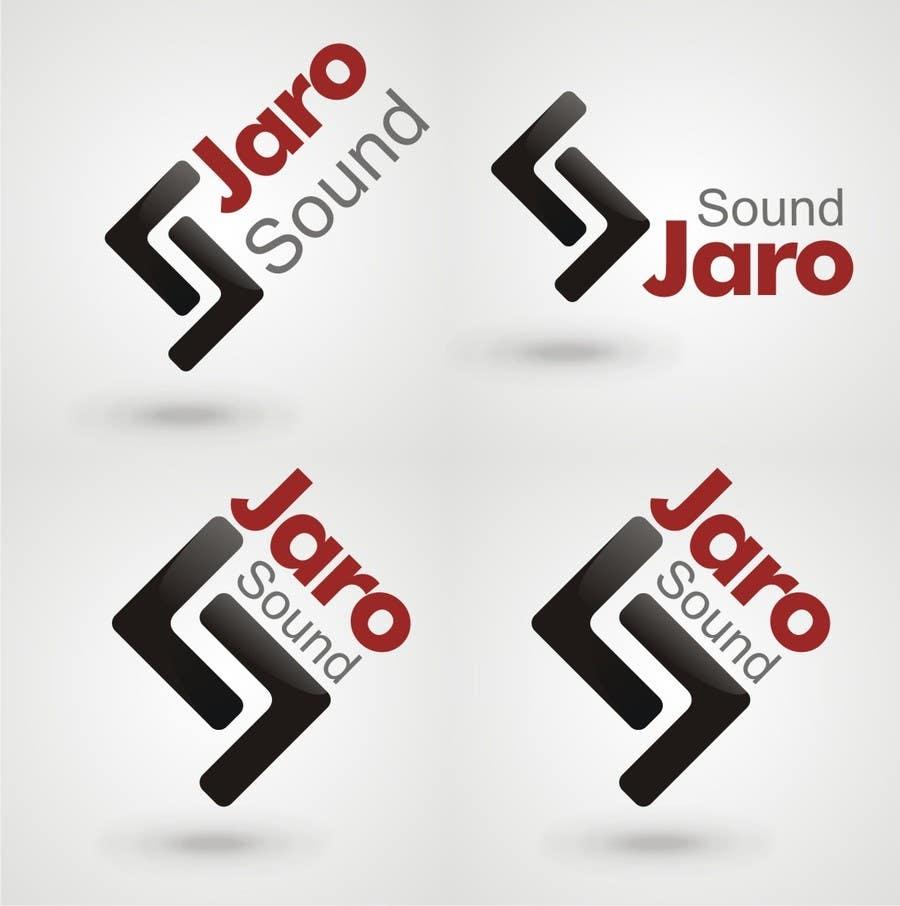 Penyertaan Peraduan #                                        54                                      untuk                                         Design a Logo for recording studio