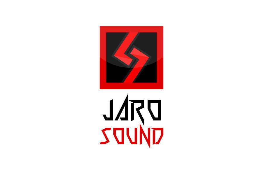 Penyertaan Peraduan #                                        42                                      untuk                                         Design a Logo for recording studio