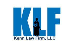 #11 for Design a Logo for Kenn Law Firm, LLC by duttapusu