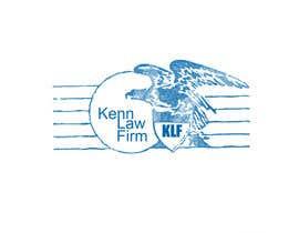 nº 88 pour Design a Logo for Kenn Law Firm, LLC par MarianaR4