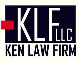 #87 para Design a Logo for Kenn Law Firm, LLC por hudleyhudson