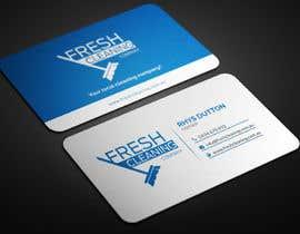 Nro 18 kilpailuun Flyer & business card design käyttäjältä smartghart