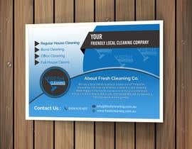 Nro 81 kilpailuun Flyer & business card design käyttäjältä saikat9999