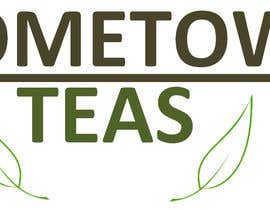 #61 para Logo Design for Teashop por ProjectManager77