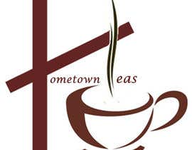 #31 for Logo Design for Teashop - repost by nbhattacharya91