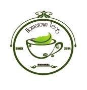 #49 for Logo Design for Teashop - repost by AminaHavet