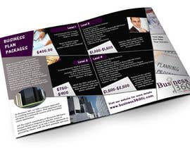 #33 para Brochure Design for Business 360 LLC por creationz2011