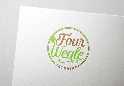 aliciavector tarafından 'Four Weale Catering' I need a logo designed for my new private catering business!!  -- 2 için no 61