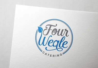 aliciavector tarafından 'Four Weale Catering' I need a logo designed for my new private catering business!!  -- 2 için no 66