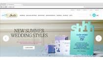 Proposition n° 128 du concours Graphic Design pour Design a Logo for Stationery Website - repost