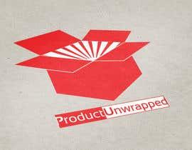 javvadveerani tarafından Product Unwrapped logo -- 2 için no 10