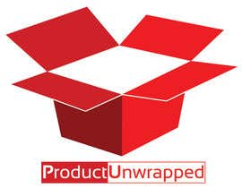 javvadveerani tarafından Product Unwrapped logo -- 2 için no 24
