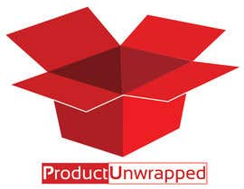 javvadveerani tarafından Product Unwrapped logo -- 2 için no 38