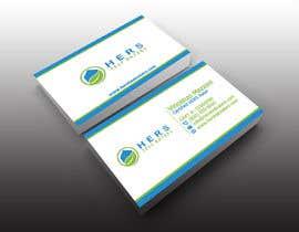 Nro 31 kilpailuun Design some Business Cards käyttäjältä patitbiswas