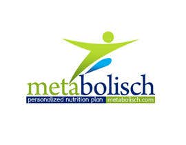 junaidaf tarafından Graphic Design for metabolisch.com its a weight loss website start up için no 37