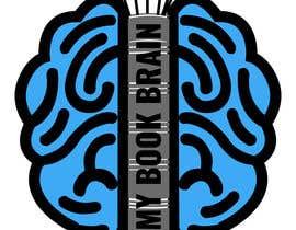 Nro 22 kilpailuun Creative Website Logo Incorporating a Brain and Book(s) käyttäjältä malberca