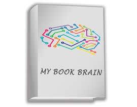 Nro 14 kilpailuun Creative Website Logo Incorporating a Brain and Book(s) käyttäjältä chanakyabagul