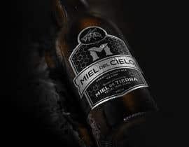 Nro 44 kilpailuun Design a beer label käyttäjältä pencey