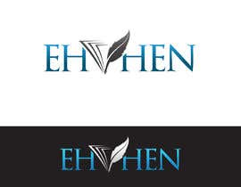 #90 for Design a Logo for Ehvhen by alexandracol