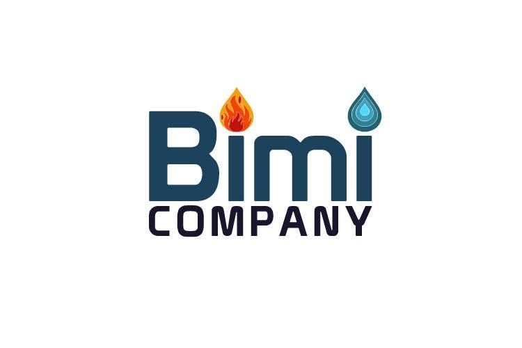 Proposition n°45 du concours Design a Logo for Bimi Company
