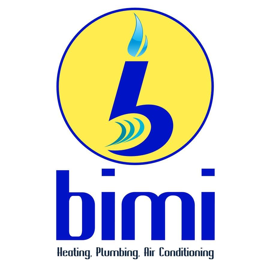 Proposition n°51 du concours Design a Logo for Bimi Company