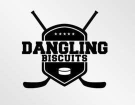 RedHotIceCold tarafından Logo for ice hockey themed t-shirt store için no 21