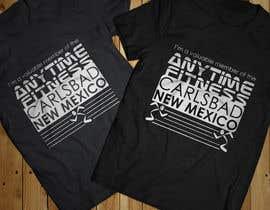 Nro 90 kilpailuun Design a T-Shirt - ANYTIME FITNESS CARLSBAD, NM käyttäjältä ccfprod1
