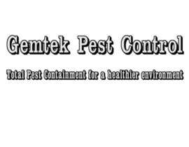 #57 for Write a tag line/slogan for Gemtek Pest Control by edyapmnl
