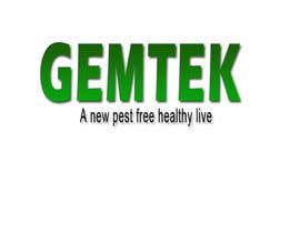 #86 for Write a tag line/slogan for Gemtek Pest Control by koticakotica