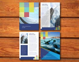 #6 para Design a 6 Page Brochure Layout ONLY por barinix
