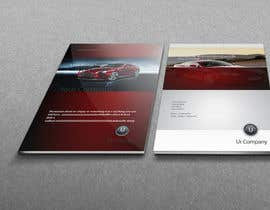 #13 para Design a 6 Page Brochure Layout ONLY por pcmedialab