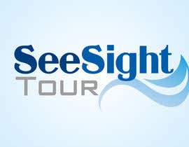 nº 108 pour Logo Design for See Sight Tours par wantnewjob