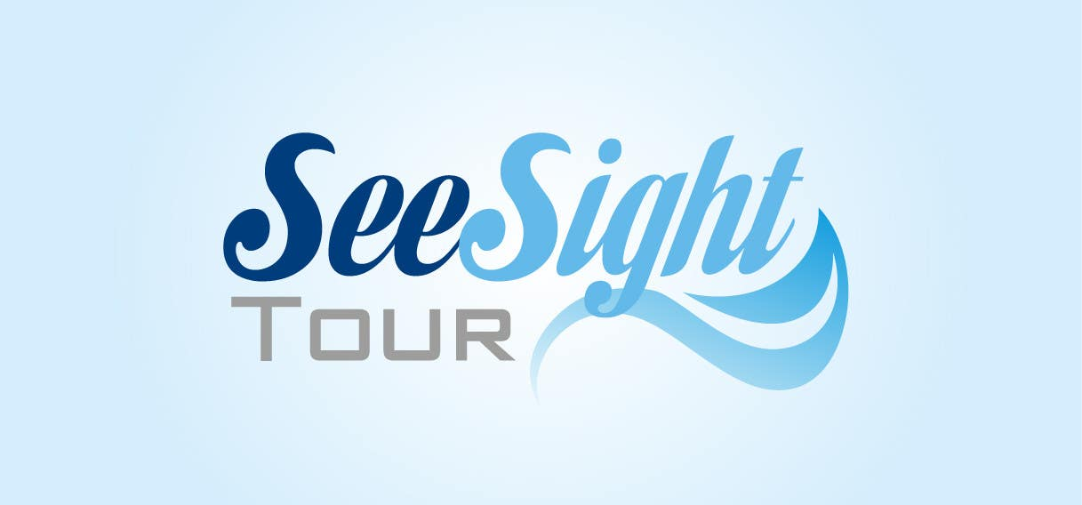 Contest Entry #107 for Logo Design for See Sight Tours