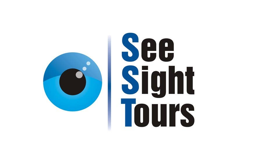 Konkurrenceindlæg #193 for Logo Design for See Sight Tours