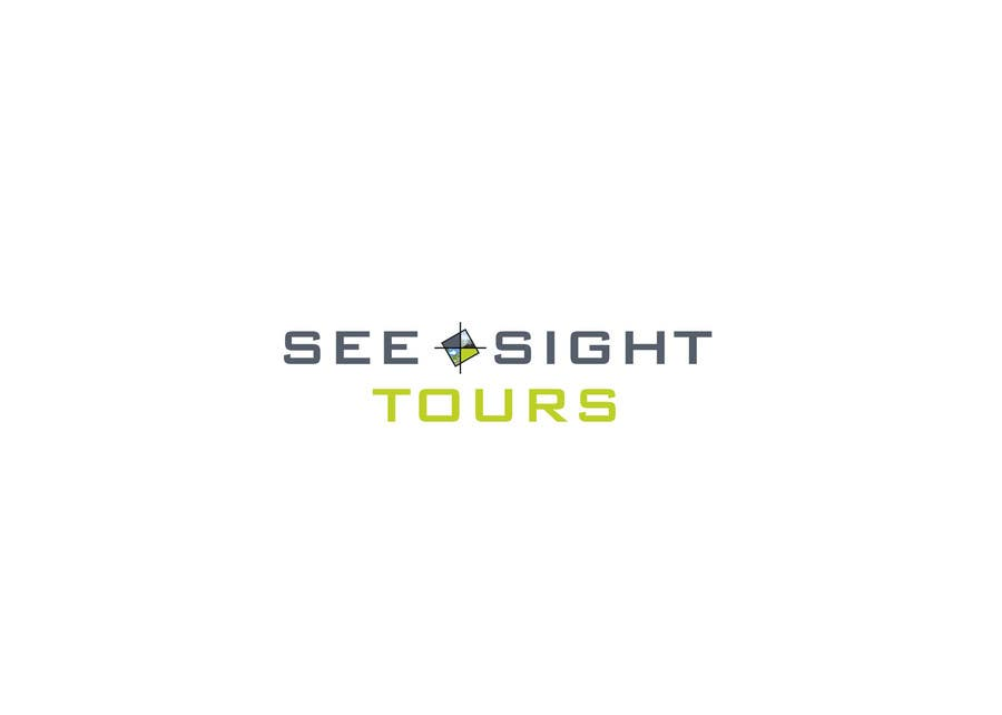 Contest Entry #185 for Logo Design for See Sight Tours
