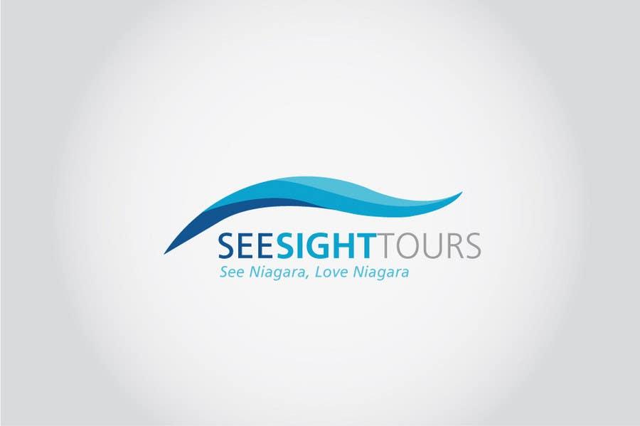 Konkurrenceindlæg #199 for Logo Design for See Sight Tours