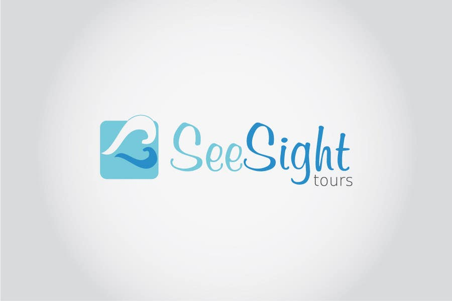 Contest Entry #142 for Logo Design for See Sight Tours