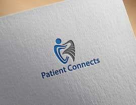 designpalace tarafından Design a Logo - Patient Connects için no 31