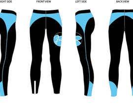 tflbr tarafından Design some Fashion For Fitness için no 9