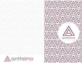 Nro 189 kilpailuun Design a Logo, Mark & Pattern Background käyttäjältä santosrodelio