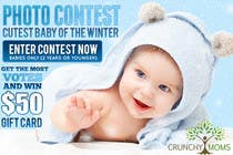 Contest Entry #8 for Design a Banner for Cutest Baby Contest