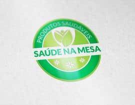 IqbalArt tarafından Logo Saúde na Mesa için no 40