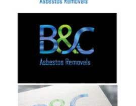 Nro 85 kilpailuun Design a Logo For An ASbestos Removal Company käyttäjältä fahmiakther