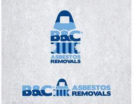 Nro 15 kilpailuun Design a Logo For An ASbestos Removal Company käyttäjältä wavyline