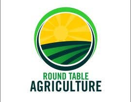 #38 for Design a Logo for Round Table Agriculture by moro2707